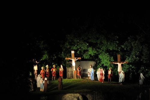 메모:우리에 죄를 대신하여 십자가 상에서 못박히신 예수님